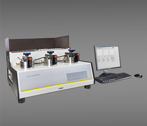Oxygen / Gas Permeability Tester VAC-V2